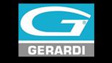 Gerardi Açılı Kafa Logo